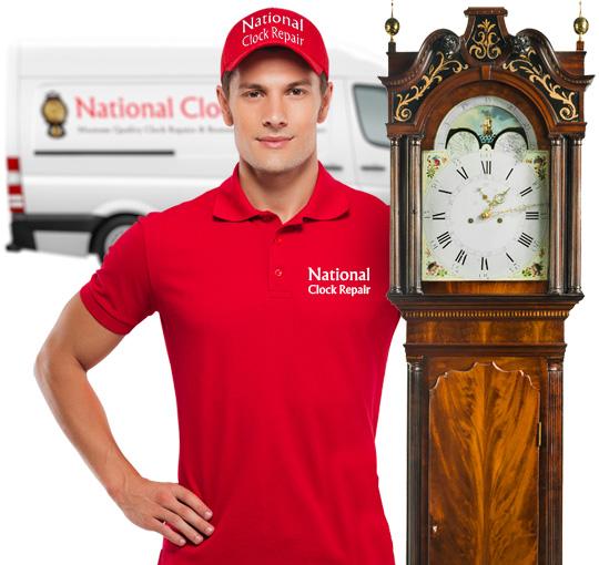 Grandfather Clock Service Calls