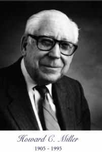 Howard G. Miller 1905 - 1995