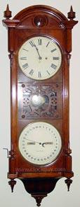 Seth Thoms Clocks 1