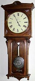 Seth Thoms Clocks 2