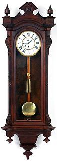 Seth Thoms Clocks 4