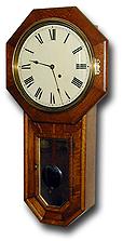 Seth Thoms Clocks 5