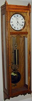 Seth Thoms Clocks 6