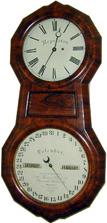 Seth Thomas Clocks 9