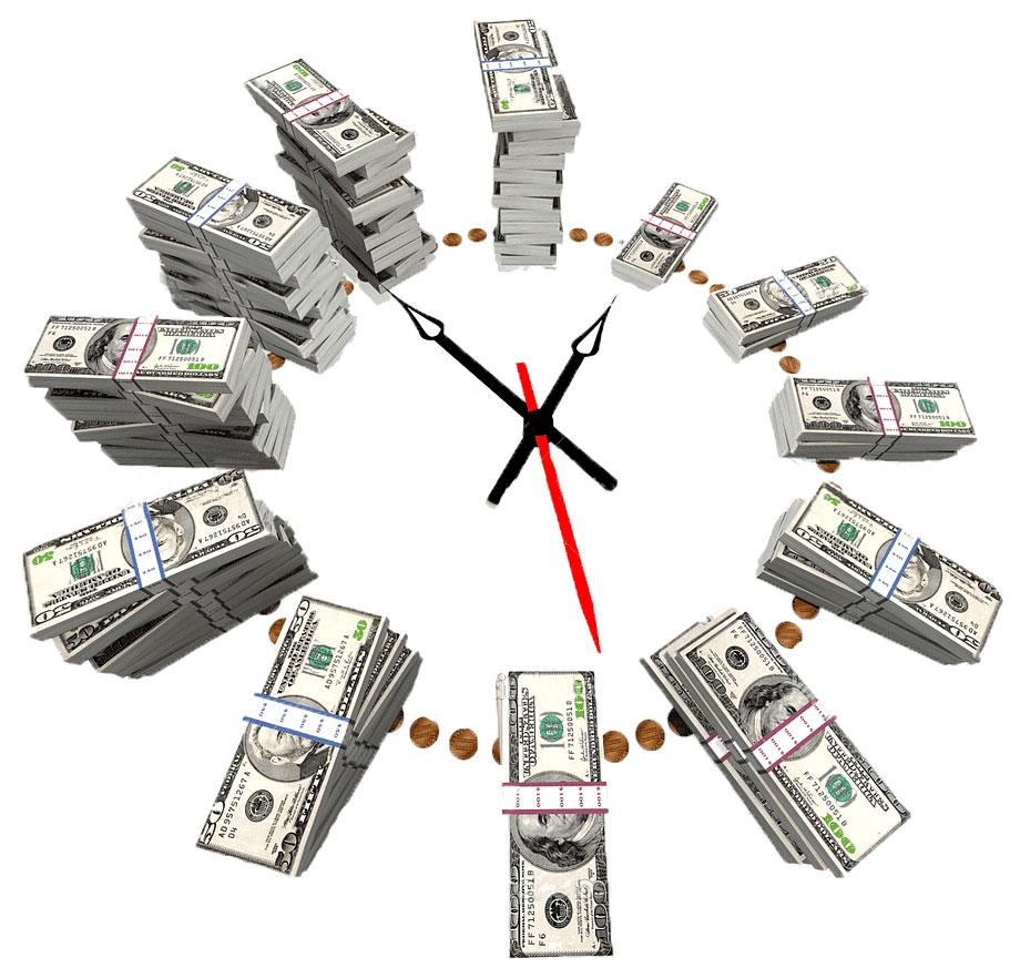 We Buy Clocks